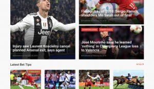 SportsBetting Screenshot